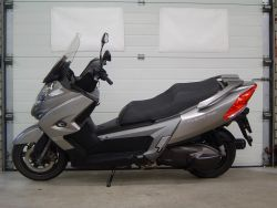 KYMCO - MY ROAD 700