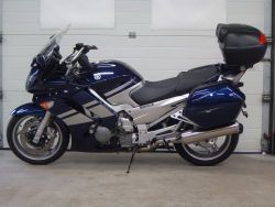 YAMAHA - FJR 1300 abs AS
