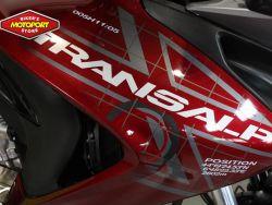HONDA - XL 700 VA TRANSALP