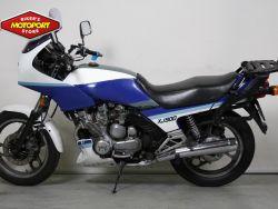 YAMAHA - XJ900