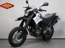 YAMAHA - XT 660 X