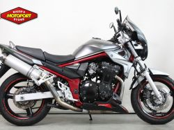 GSF 650 BANDIT ABS