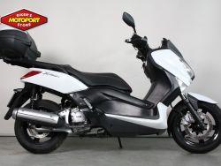 X-MAX 250 ABS - YAMAHA
