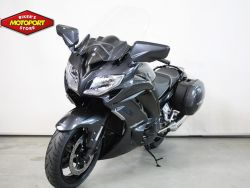 YAMAHA - FJR1300AS