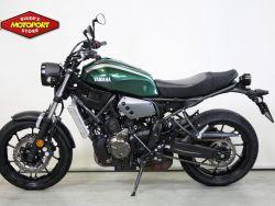 YAMAHA - XSR 700 ABS