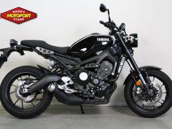 XSR 900 ABS - YAMAHA