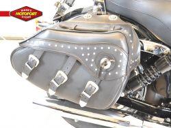 HARLEY-DAVIDSON - FXDC Super Glide Custom