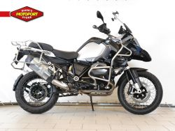 R 1200 GS Adventure - BMW