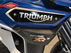 TRIUMPH - Tiger Explorer XRx