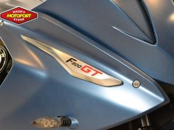 BMW - F 800 GT