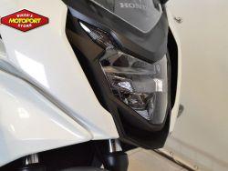 HONDA - CBR 650 F