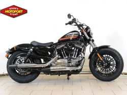 XL 1200 XS Forty Eight Special - HARLEY-DAVIDSON