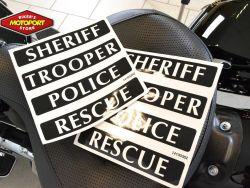 HARLEY-DAVIDSON - FLHP RoadKing Police