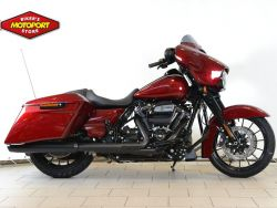FLHXS Street Glide Special - HARLEY-DAVIDSON