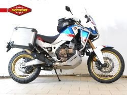 Africa Twin Adventure Sp. DCT