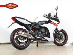 YAMAHA - XJ 6 Diversion F Abs