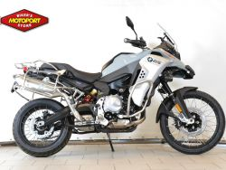 F 850 GS Adventure - BMW