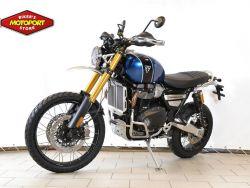 TRIUMPH - Scrambler 1200 XE Extreme