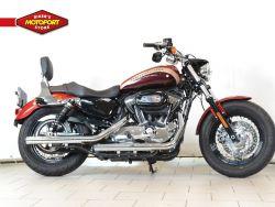XL 1200 C Custom - HARLEY-DAVIDSON