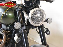 TRIUMPH - Scrambler 1200 XC