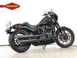 HARLEY-DAVIDSON - FXLRS Low Rider S
