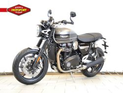 TRIUMPH - Speed Twin