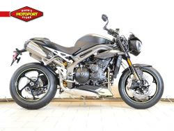 Speed Triple RS - TRIUMPH