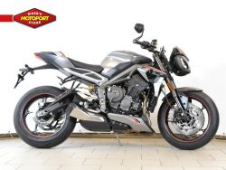 Street Triple RS - TRIUMPH
