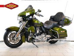 HARLEY-DAVIDSON - FLHTKSE CVO Ultra Limited