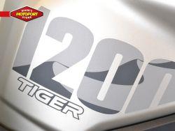 TRIUMPH - Tiger 1200 Desert