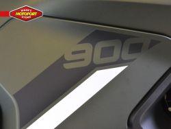 TRIUMPH - Tiger 900 Rally Pro