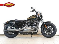 HARLEY-DAVIDSON - XL 1200 XS Forty Eight Special