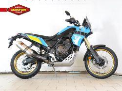 XT 700 Tenere Rally Edition - YAMAHA