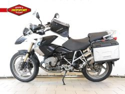 BMW - R 1200 GS