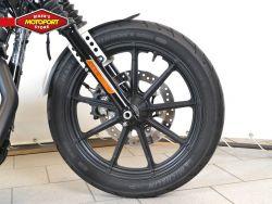 HARLEY-DAVIDSON - XL 1200 NS Iron