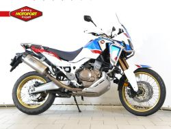 CRF 1000 Africa Twin AS