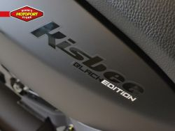 PEUGEOT - Kisbee 45km/h Black Edition