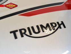 TRIUMPH - STREET TRIPLE S A2