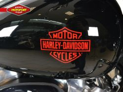 HARLEY-DAVIDSON - FLHT ELECTRA GLIDE STANDARD