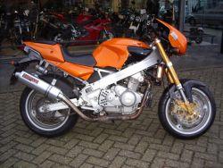 LAVERDA - 750 STRIKE