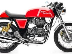 CONTINENTAL GT - ROYAL-ENFIELD