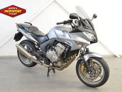 HONDA - CBF600 SA8 08 ED