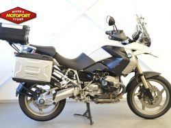 R 1200 GS air dohc - BMW