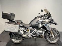 R1200 GS - BMW