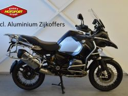 BMW - R1200 GS ADVENTURE