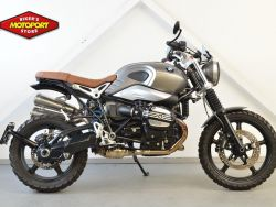 R nine T Scrambler - BMW