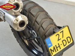 BMW - R nine T Scrambler