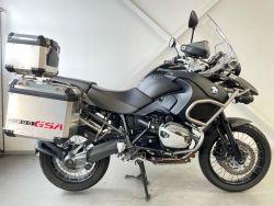 R1200 GS ADVENTURE - BMW