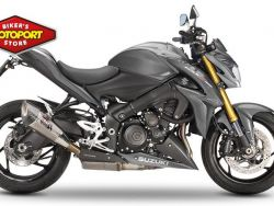 GSX-S1000ZA Xtreme - SUZUKI