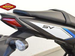 SUZUKI - SV650A Street Xtreme